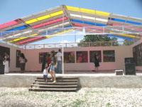 Musée G. Liautaud à Noailles