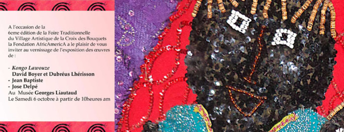 Exposition-vente au Musée Georges Liautaud - Vernissage ce samedi 6 octobre 2012